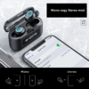 Kép 6/8 - TWS 5.1 Vízálló Bluetooth headset