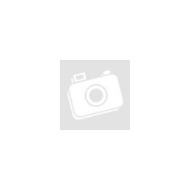 360 fokban forgatható kozmetikai tároló áthelyezhető polcokkal