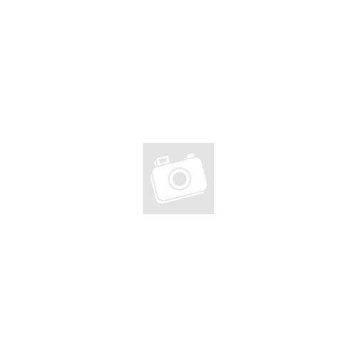 Falra szerelhető szilikon WC kefe + tartó
