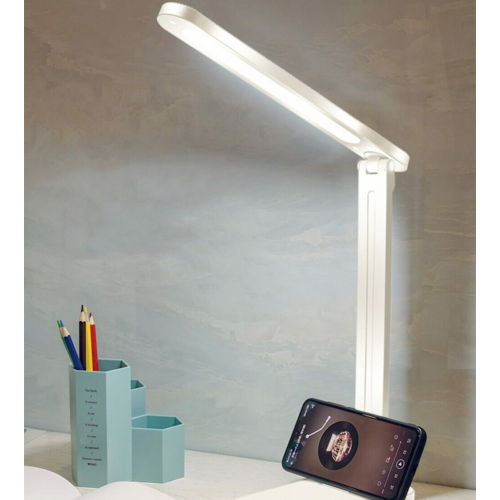 Állítható fényerejű asztali lámpa